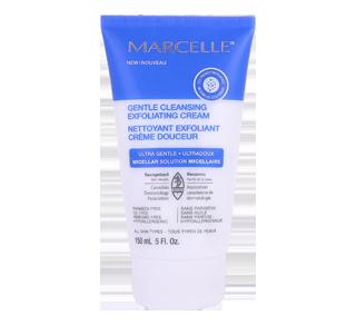 Gentle Cleansing Exfoliating Cream, 150 ml