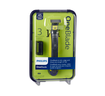 Image 1 of product Philips - One Blade Razor
