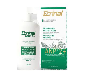 ANP 2+ Revitalizing Shampoo, 200 ml