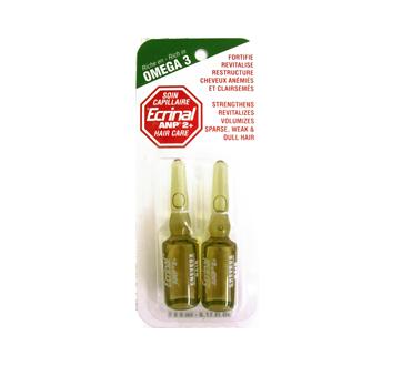 ANP 2+ Hair Vials, 2 x 5 ml