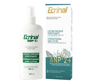 ANP 2+ Strengthening Hair Lotion, 200 ml