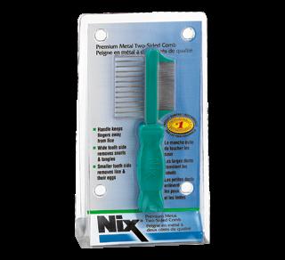 Nix Comb