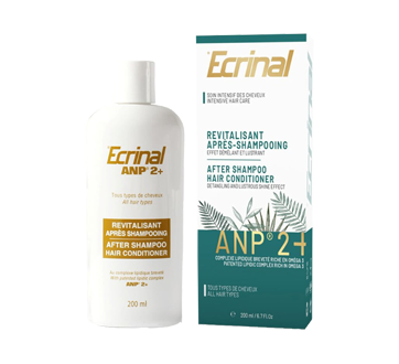 ANP 2+ Hair Conditioner, 200 ml