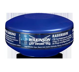 Shaving Soap, 125 g