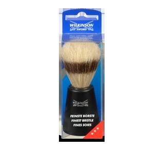 Finest Bristle Shaving Brush, 1 unit