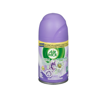 Life Scents Freshmatic Spray Refill, 180 g, Sweet Lavender Days