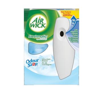 Freshmatic Odour Stop Automatic Spray, 1 unit, Mountain Breeze