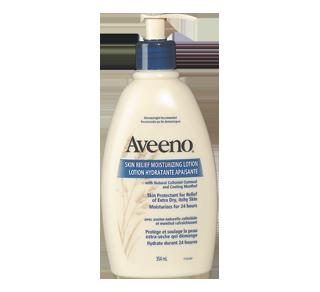 Skin Relief Moisturizing Lotion, 354 ml – Aveeno : Moisturizer