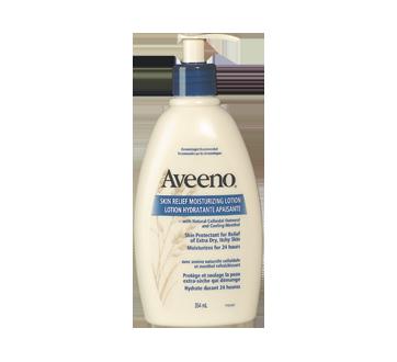 Skin Relief Moisturizing Lotion, 354 ml