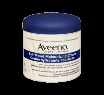 Skin Relief Moisturizing Cream, 311 g