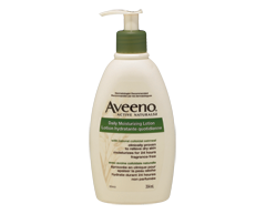 Image of product Aveeno - Daily Moisturizing Lotion, 354 ml