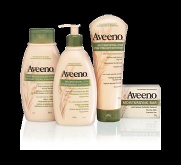 Image 2 of product Aveeno - Daily Moisturizing Lotion, 354 ml
