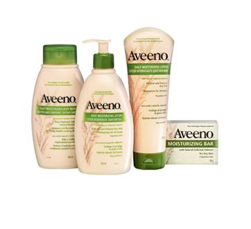 Image 3 of product Aveeno - Daily Moisturizing Lotion, 354 ml
