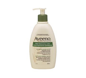 Image 4 of product Aveeno - Daily Moisturizing Lotion, 354 ml