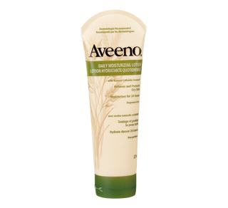Daily Moisturizing Lotion, 227 ml – Aveeno : Moisturizer