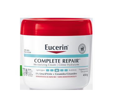 Image of product Eucerin - Complete Repair Cream, 454 g