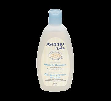 Wash & Shampoo, 236 ml
