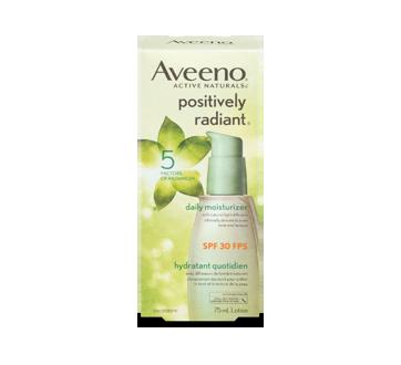 Positively Radiant Daily Moisturizer SPF 30, 75 ml