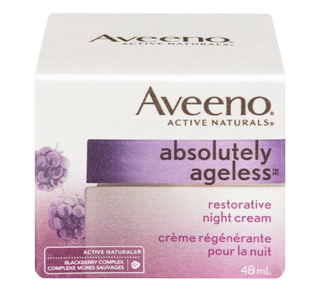 Active Naturals Absolutely Ageless Restorative Night Cream, 48 ml