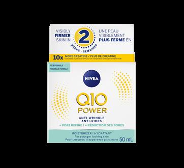 Image 2 of product Nivea - Q10 plus Anti-Wrinkle Light Day Care, 50 ml
