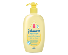 Image of product Johnson's - Head-To-Toe Baby Wash, 828ml