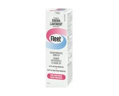 Image of product Fleet - Enema Pediatric Sodium Phosphates, 65 ml