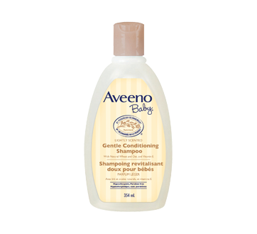 Gentle Conditioning Shampoo, 354 ml