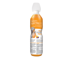 Image of product Pediatric Electrolyte - Pediatric Electrolyte Solution, 237 ml, Fruits
