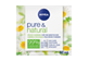 Thumbnail of product Nivea - Pure&Natural Soothing Day Care, 50 ml