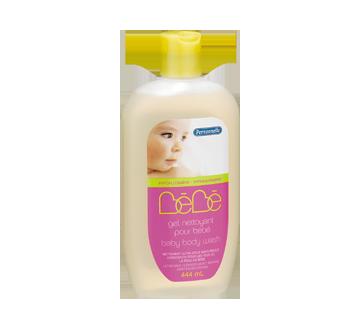 Baby Body Wash, 444 ml