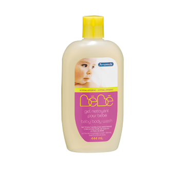 Image 2 of product Personnelle Bébé - Baby Body Wash, 444 ml