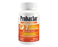 Image of product Probaclac - Probaclac Adult, 30 capsules