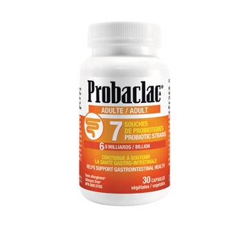 Image of product Probaclac - Probaclac Adult, 30 units