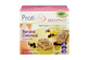 Thumbnail 3 of product ProtiLife - Diet Breakfast Bar, 5 x 45 g, Banana Oatmeal