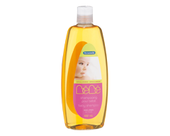 Image of product Personnelle Bébé - Baby Shampoo No Tears, 592 ml