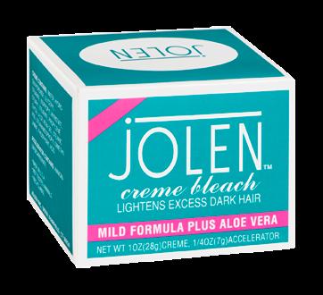 Creme Bleach Mild Formula Plus Aloe Vera, 28 g