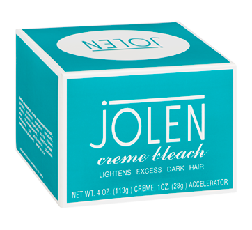 Image of product Jolen - Creme Bleach, 113 g