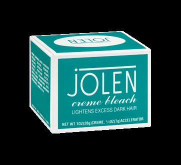 Image 2 of product Jolen - Creme Bleach, 28 g
