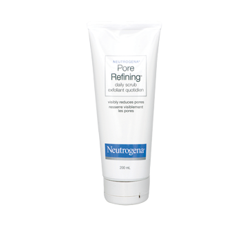 Pore Refining Daily Scrub, 200 ml