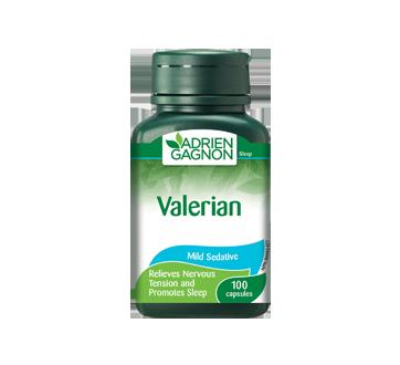 Image of product Adrien Gagnon - Valerian, 100 units