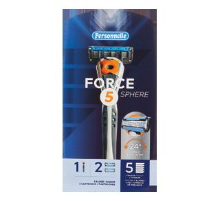 Force Sphère 5 Razor, 1 unit