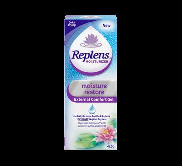 Image 1 of product Replens - Moisture Restore Gel, 42.5 g