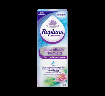 Image 2 of product Replens - Moisture Restore Gel, 42.5 g