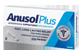 Thumbnail of product Anusol - Anusol Plus Suppositories, 12 units