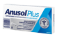Thumbnail of product Anusol - Anusol Plus Suppositories, 12 units