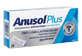 Thumbnail 1 of product Anusol - Anusol Plus Suppositories, 24 units