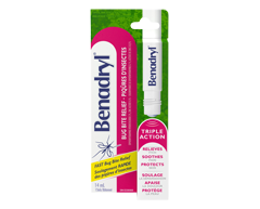 Image of product Benadryl - Benadryl Bug Bite Relief Stick, 14 ml