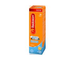Image of product Redoxon - Redoxon Double Action Orange, 15 units