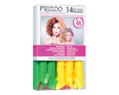Image of product Frizoo - Spiral Hair Rollers, Medium