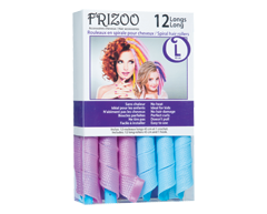 Image of product Frizoo - Spiral Hair Rollers, Long